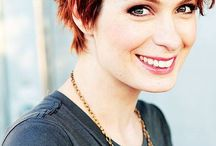 Felicia / Felicia Day.  / by Jenny Peters