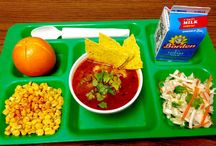 SOUPS Rock School Meals / Hearty soups are perfect for cold school days!