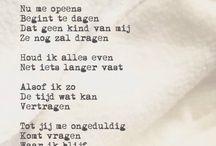 lentezoet gedichten