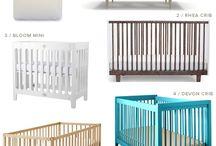 Eco-friendly Baby Nursery