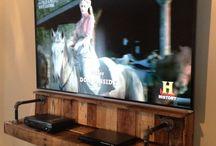 Soportes de televisores