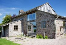 Spring Family Breaks / With a selection of stunning countryside properties still available on the site – from a farmhouse beside an alpaca field in Devon to an organic farm in Wales – there's plenty of opportunities to get a real taste of the country life and ensure the kids have a school holiday show and tell like no other.