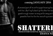 Shattered / Book Series