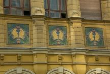 Shoemaker House Budapest