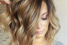 Saç güzelliği