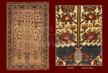 ANTIQUE IRANIAN RUGS