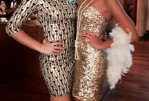 Great Gatsby Inspired / Roaring Twenties