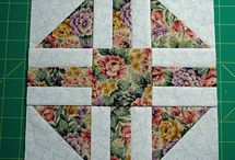 Quilts 2 / by Debbie Hembree