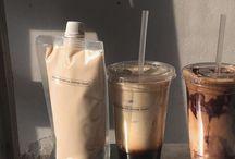 Coffee стайл