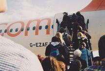 traveliiing..