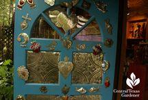 Doors & gates / Fabulous garden doors, gates, and entrances