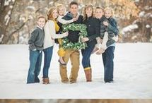 Family Winter Wear