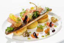 Food in InterContinental Style #IHGFoodie / Delicious dishes cooked at InterContinental Moscow tverskaya