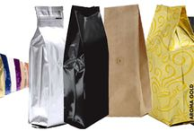"""Gusseted Bags / """"Standuppouches.com"""" are the proud owners of bottom gusted bags or gusseted pouches since three decades now. We are the sellers of high quality gusseted poly bags and gusseted paper bags since 1980."""