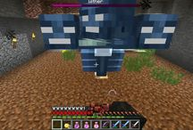 Minecraft / All of Minecraft!!