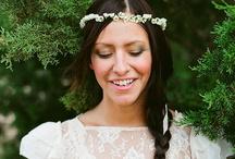WEDDING || BOHO, FESTIVAL & GLAMPING