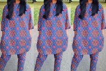 Naija fashion