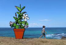 Sculpture by the Sea Bondi Marcel Cousins
