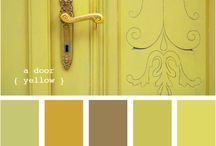Color Ideas {Paint} / by Sara Reed