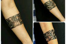 Tatuaggio di tigre