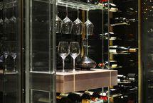Wine & Bottles