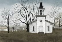 Church / by Caysa Elliott