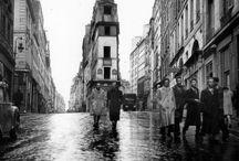 Paryż 1939 - 1945