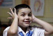 ASD / Autism Spectrum Disorder