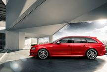 Audi RS4 Avant / The Audi RS 4 Avant is the top athlete in its series. Every detail is a clear reflection of this claim. Source: Audi AG
