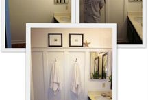Bath Remodel  / by Paris Klein Brassfield