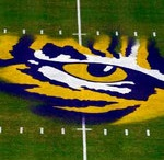 LSU Tigers and NO Saints / by Margaret Shaw