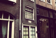 Amazing Amsterdam / Absolutely 100% in love with Amsterdam