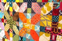 Someday Quilt / Some day I will make a quilt / by Max California