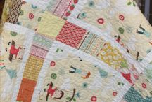 Even more quilting / by Rachel Watson