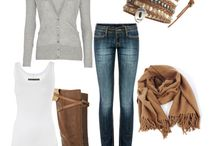 Fashiony Things! / by Mikayla Moore