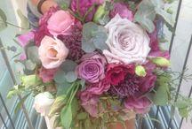 Flowers by Kate / Wedding flowers, baskets of flowers and other . Мои букеты и цветочные композиции