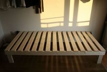 daybed frame