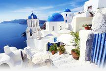 Travel Greece / GREECE