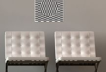 COLORING Wall Decals / Coloring Wall Decals