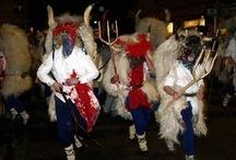 Tienes que vivirlo... / Fiestas y tradiciones únicas que sólo encontrarás en Navarra. ¿Te lo vas a perder?