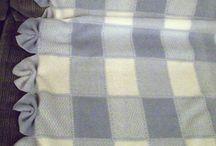 Bebek battaniyeleri