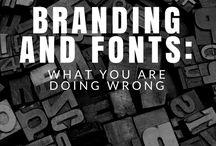 Blogging and Graphic Design