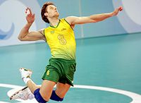 VOLLEYBALL<3<3<3 / VOLLEYBALL is my life<3