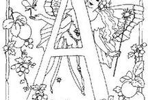 Fairy Alfabeth