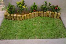 jardins pqns