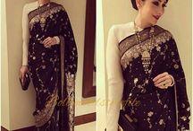 regal blouse designs