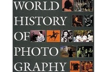Books for Photographers / A collection of books to peak the creativity and technical skill of the photographer.