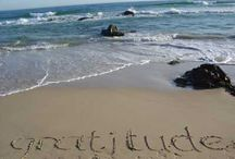 I am Grateful for / by Umm Yahya