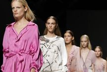 World Fashion Week - Catwalk