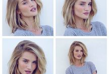 Mellom hår